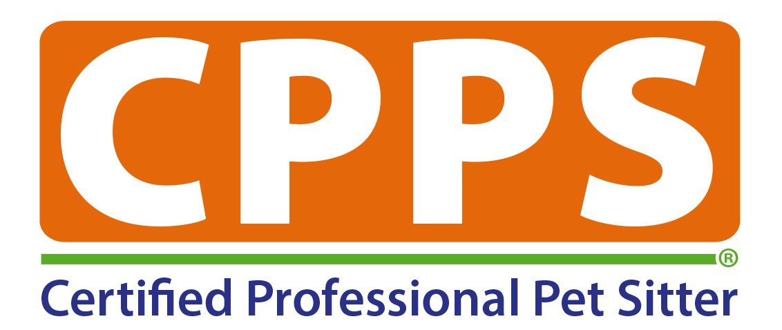 CPPS Certified Professional Pet Sitter